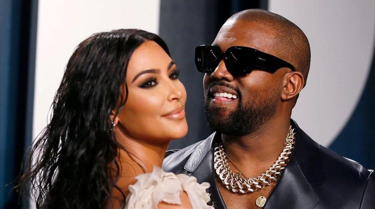 Kanye west divorcio