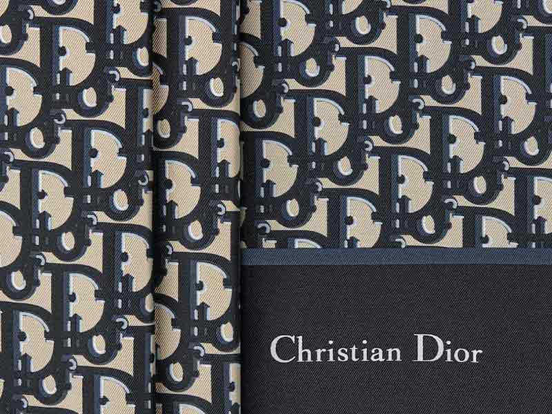 'Chez Moi' es la nueva colección lujosa de Dior para andar por casa