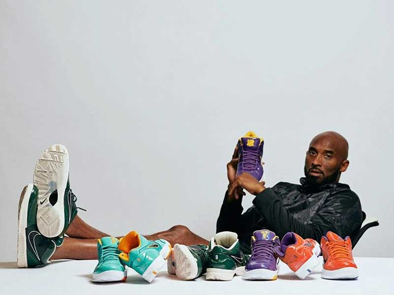 Nike x Kobe: the contract has come to an end