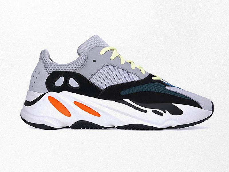 Yeezy 700 'Wave Runner' restock could be coming soon