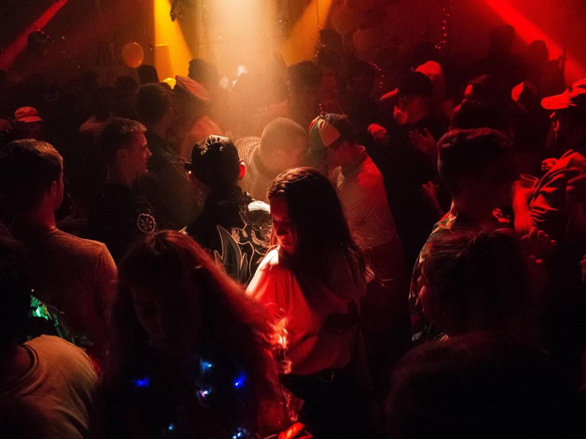 las discotecas