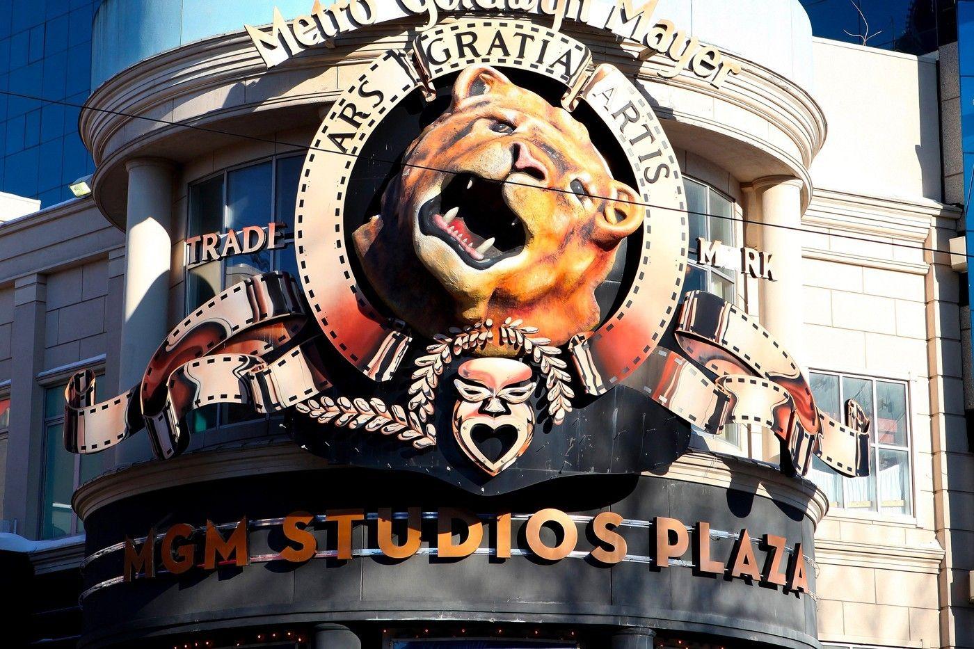 Amazon podría comprar MGM