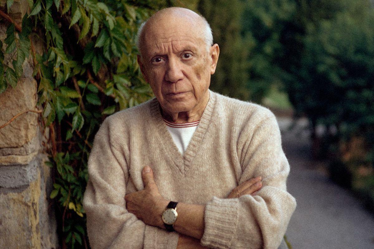 Reloj Pablo Picasso