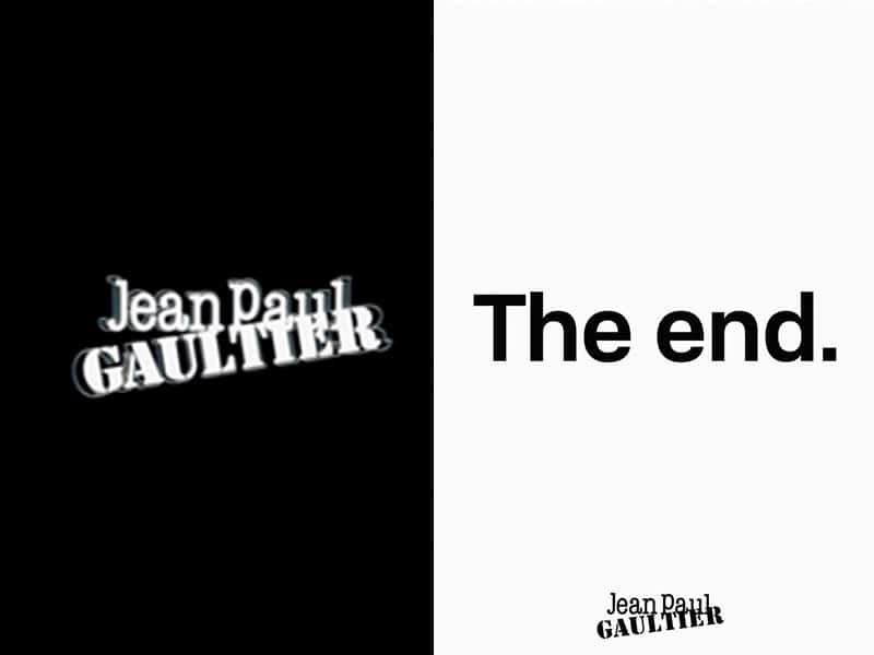 Jean Paul Gaultier: no es un adiós, es un prêt-à-porter