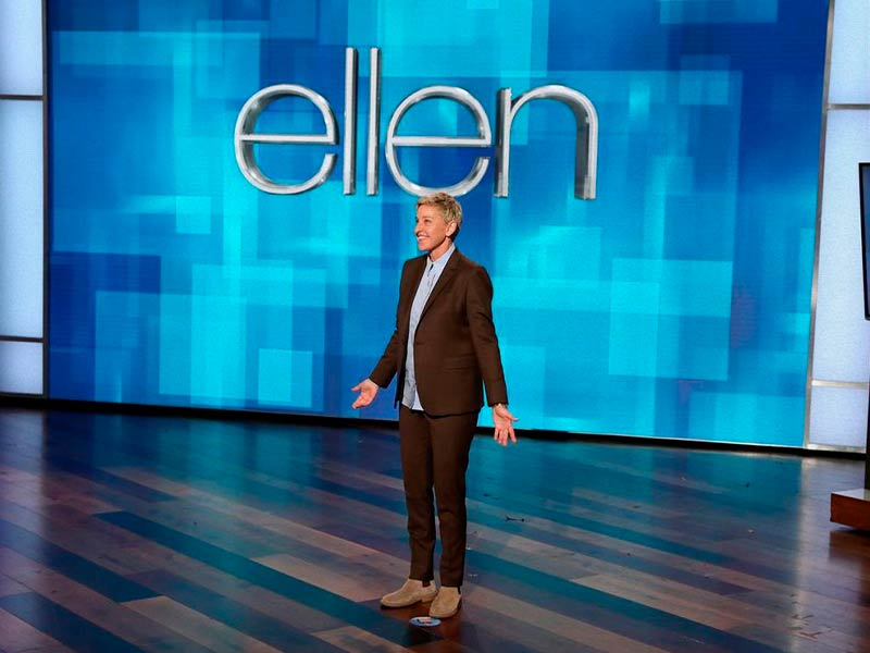The Ellen DeGeneres Show comes to an end after 19 seasons