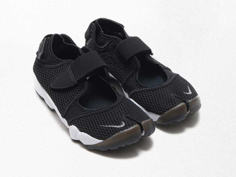 The Nike Air Rift are back and … Yes, you want them!