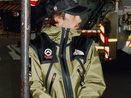Supreme x The North Face Spring 2021