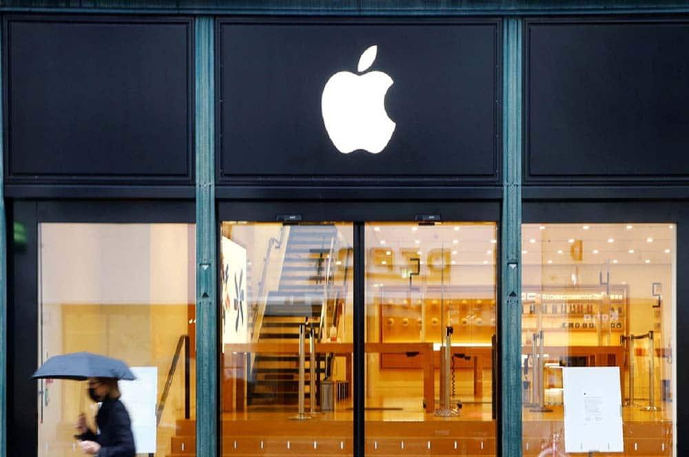 Apple considera lanzar su servicio de atención médica