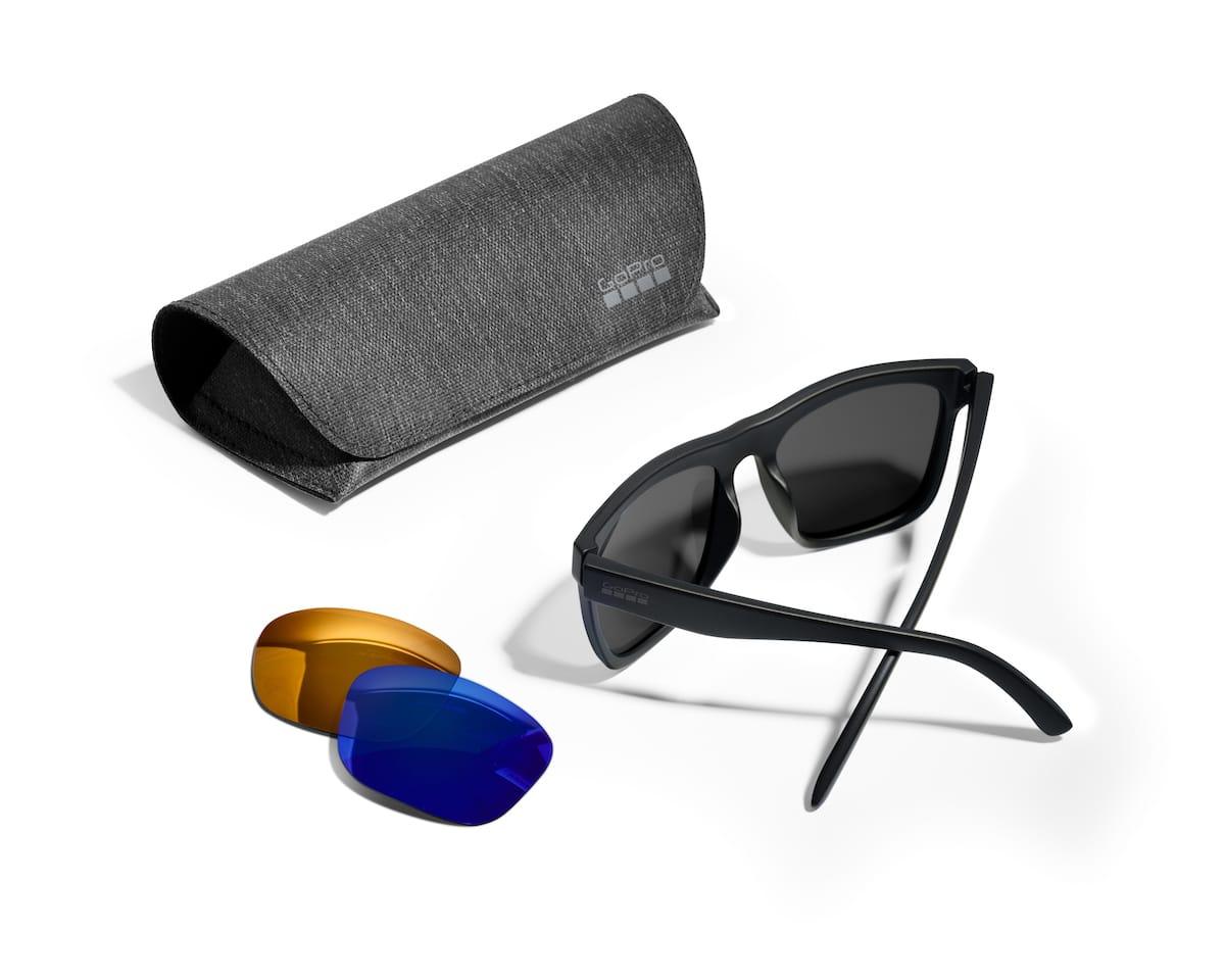 GoPro sunglasses