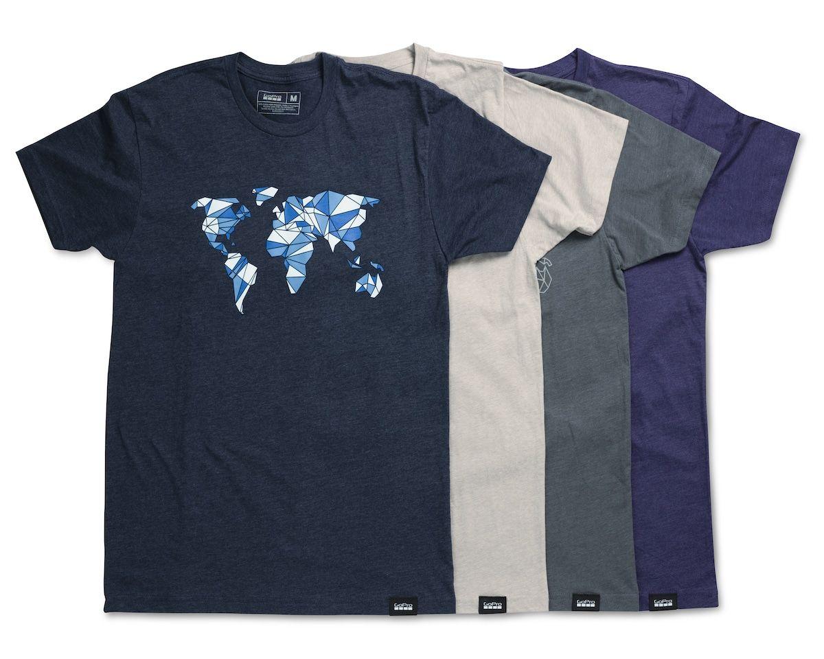 GoPro T-Shirts