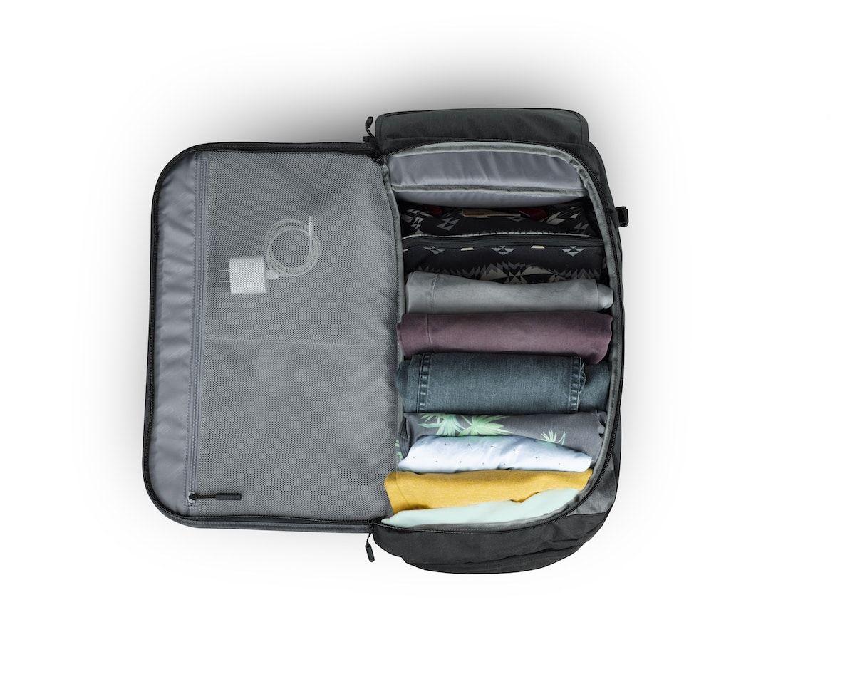 GoPro backpack