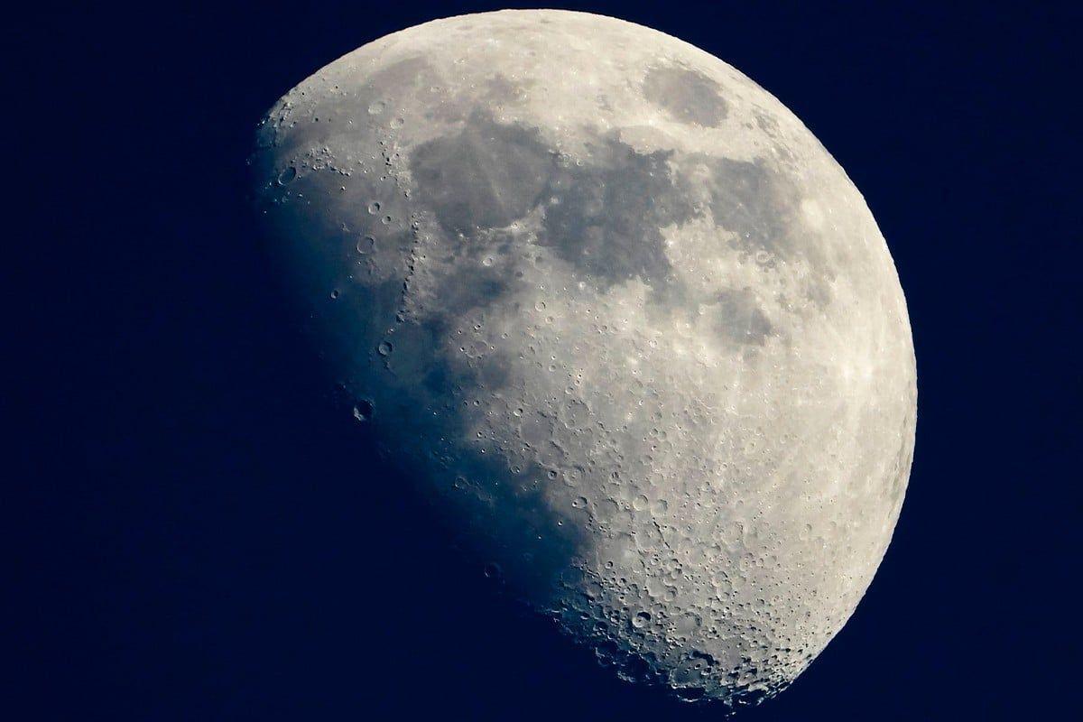 NASA planea visitar la cara oculta de la luna