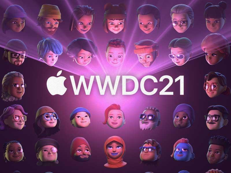 Apple presenta iOS15 y abre Facetime a Android y Windows