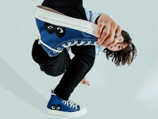 play converse