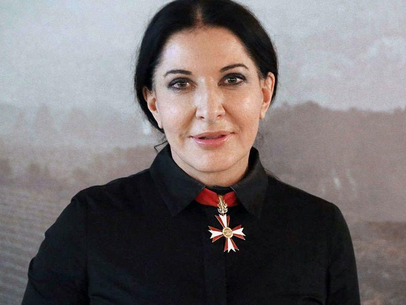 Marina Abramović nos descubre su secreto