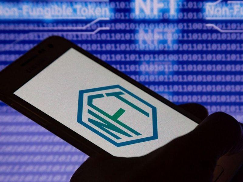 El mercado de NFT se desploma oficialmente