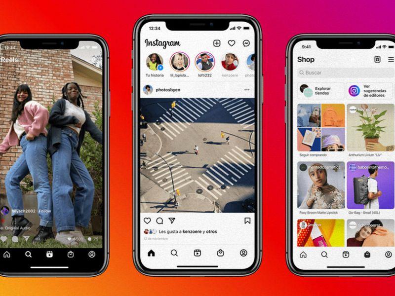 Instagram revela más datos sobre su algoritmo