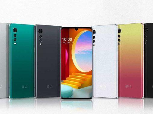 LG cierra su negocio de smartphones