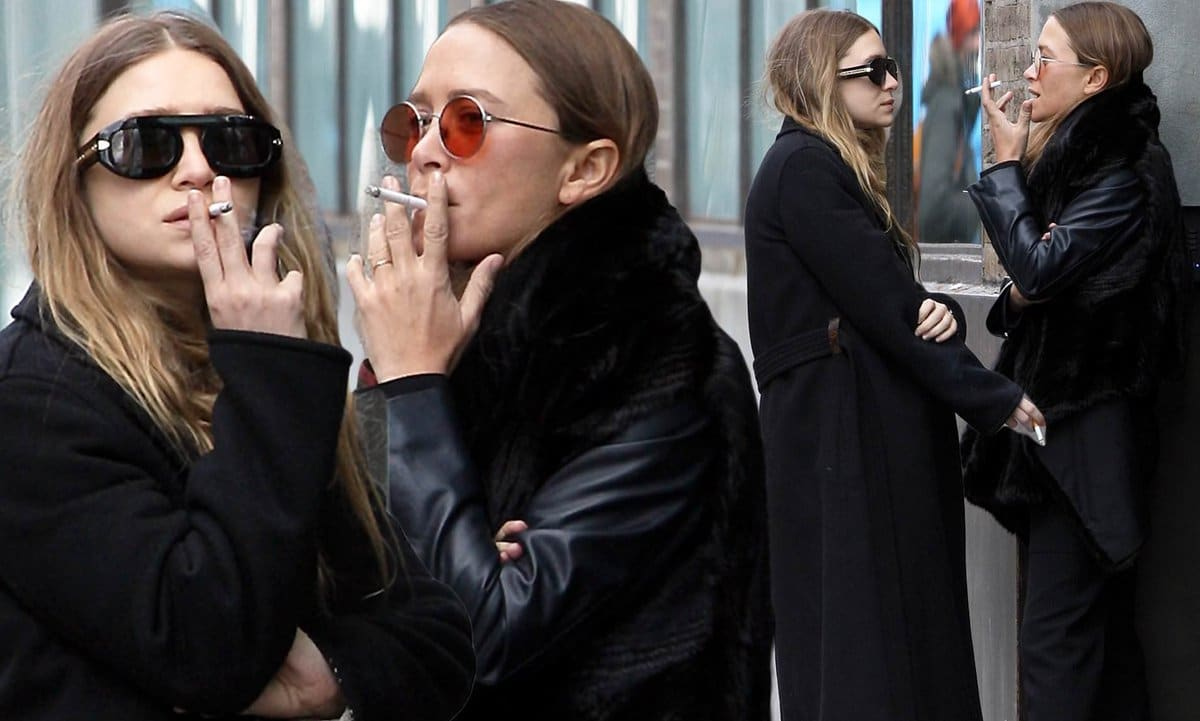 ¿Fumar cigarrillos será ilegal en 2030?