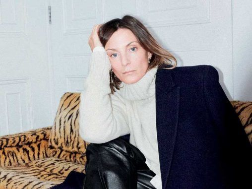 Phoebe Philo vuelve a la moda