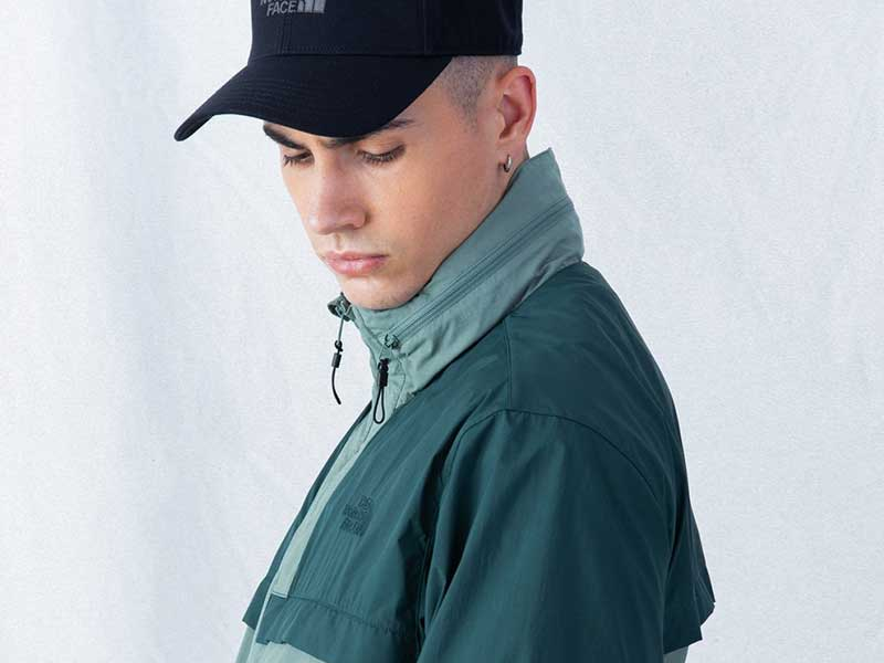 The North Face FW21