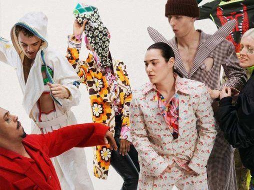 Proyecto Fashion/Conscious
