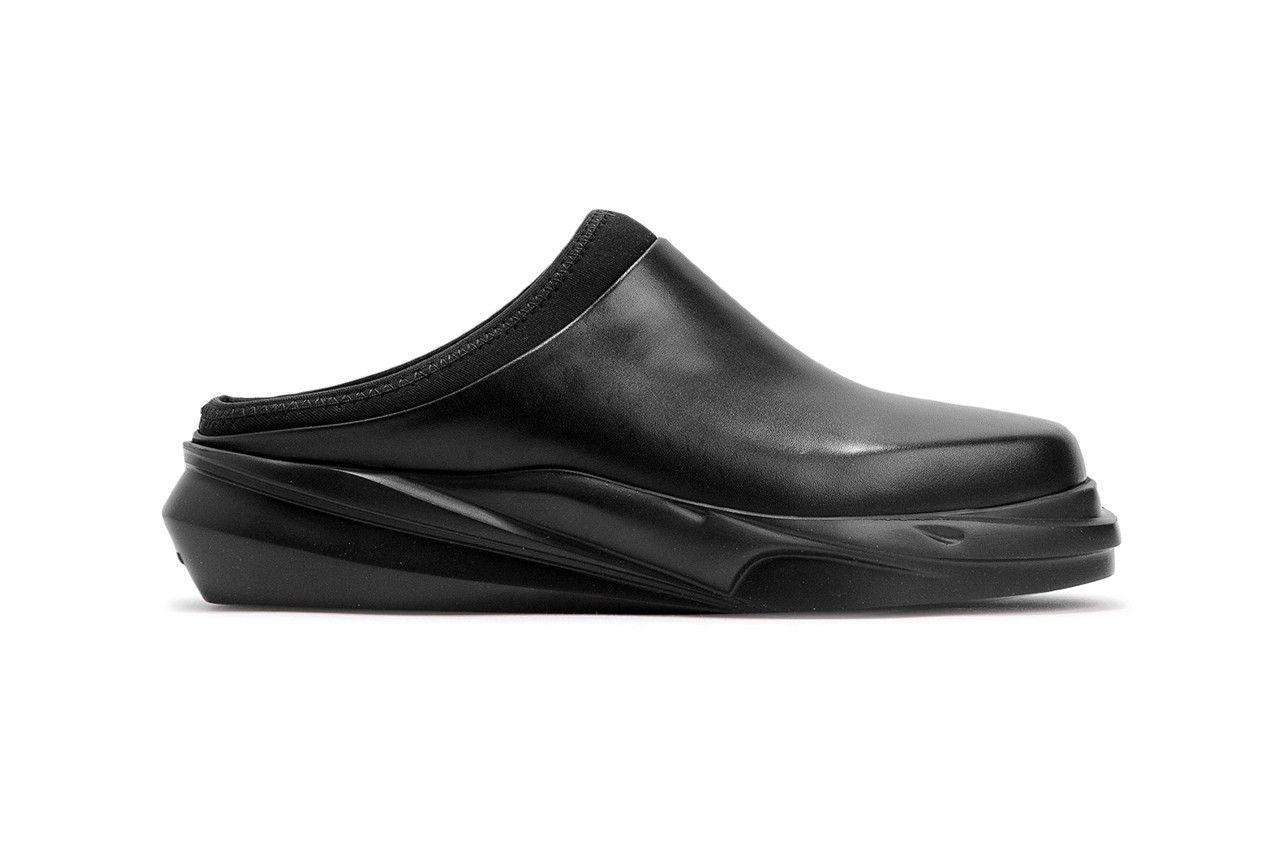 ALYX 9SM Leather Mono Mule