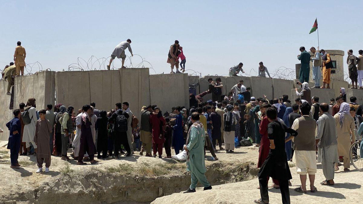 Cómo ayudar al pueblo afgano