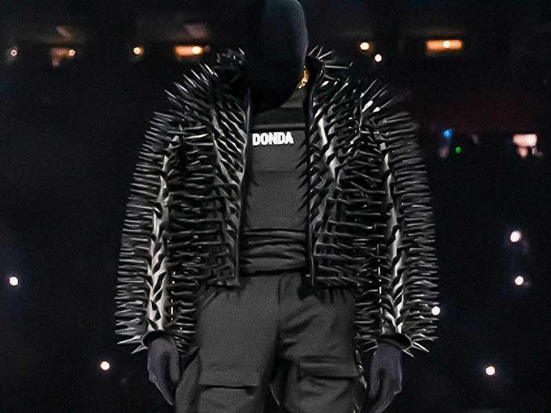 """Kanye West lanza """"DONDA"""""""