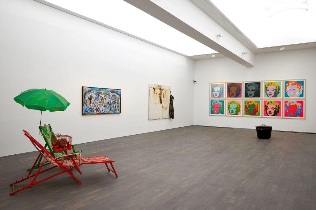 Galería Arte Contemporáneo Bélgica