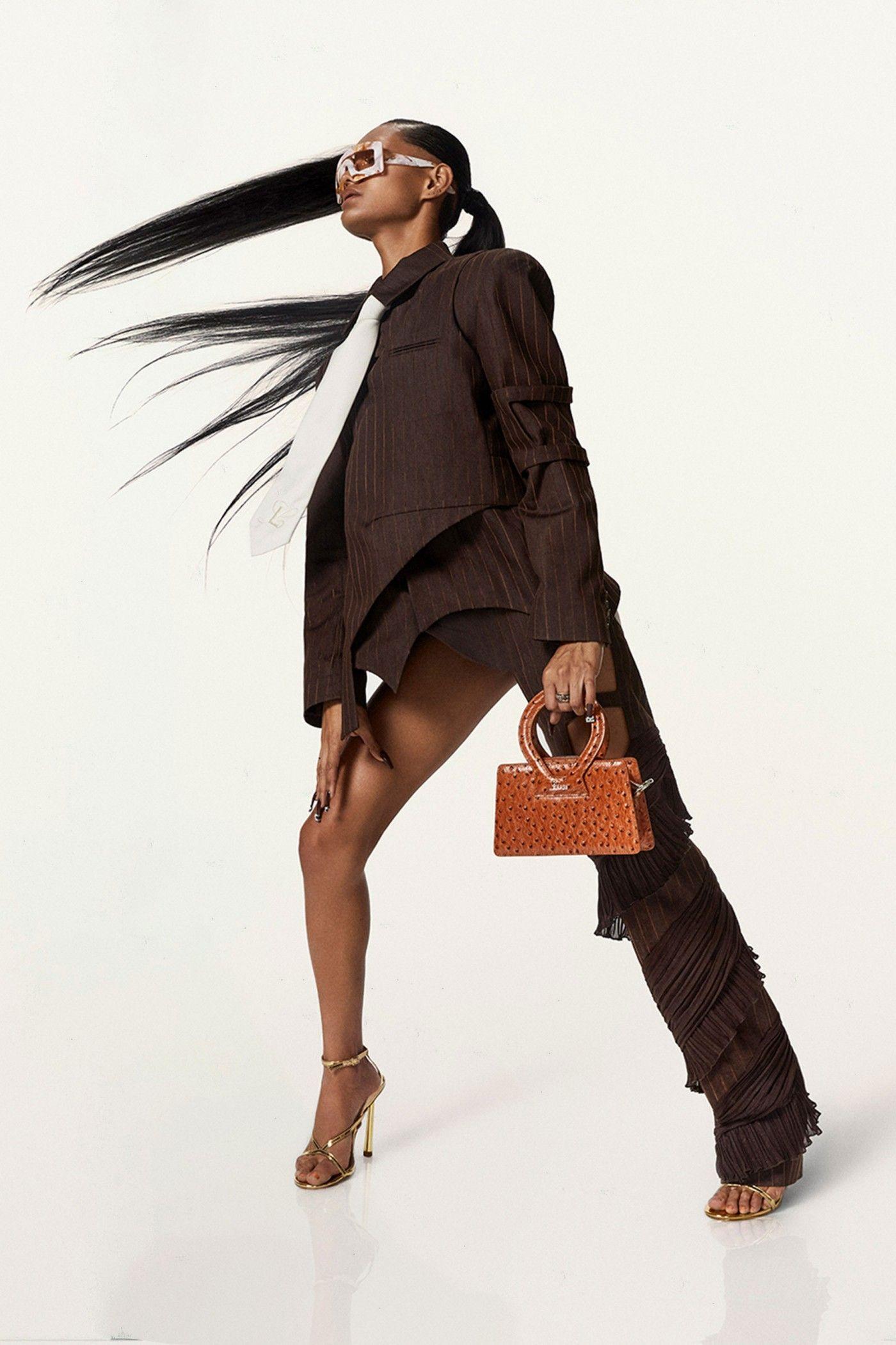 Ana Luar's it-bag